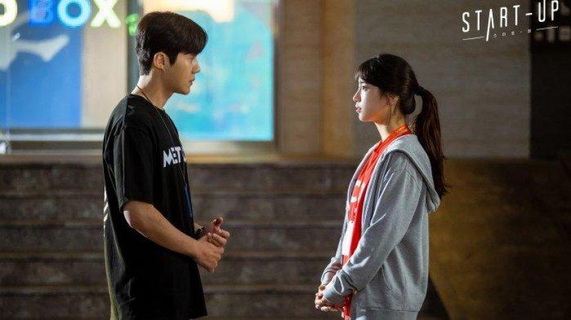 Kisah Cerita Drama Start Up Bae Suzy