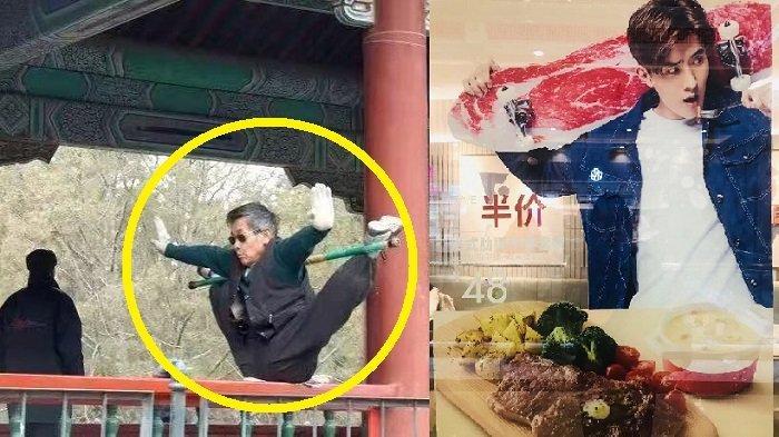 10 Pemandangan Nyentrik di China yang Sering Bikin Turis Heran, Ada Apartemen Berjalan