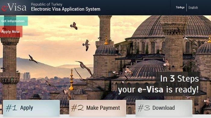 3 Cara Membuat Visa Turki, Bisa Mengurusnya Sendiri Hingga Lewat Travel Agent