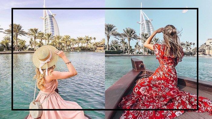 3 Tempat Belanja Murah di Dubai yang Cocok Buat Kamu yang Suka Tawar-menawar