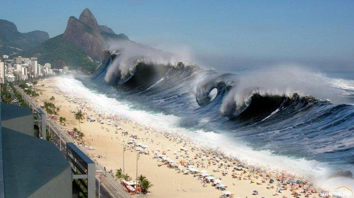 Benarkah Bencana Tsunami Terjadi Paling Banyak di Penghujung Tahun? Ini Penjelasan BMKG