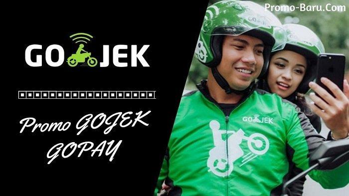 Promo Go-jek