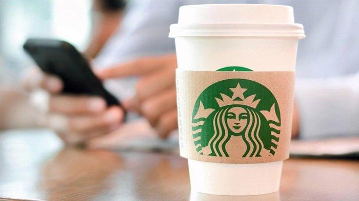 5 Fakta Starbucks yang Wajib Kamu Tahu