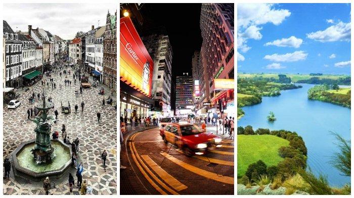 Dari Selandia Baru hingga Thailand, Inilah 5 Negara yang Ramah Dikunjungi Solo Traveler