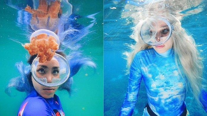 Biar Nggak Zonk! Simak 7 Tips Mudah untuk Memilih Masker Snorkeling yang Nyaman