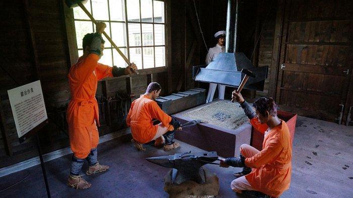 Sempat Jadi Penjara Paling Menakutkan di Jepang, Simak Fakta Unik Abashiri Prison Museum