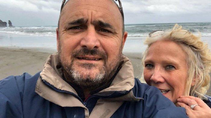 Usai Bulan Madu, Pasangan Ini Terjebak Lockdown dan Terlantar di Fiji