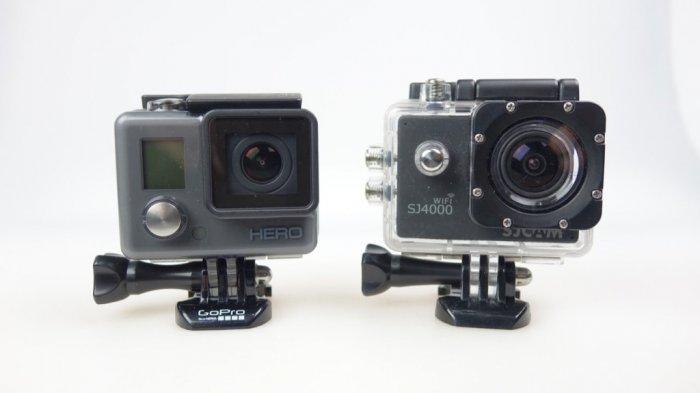 Jalan-jalan Tanpa Kamera? No Way! 3 Kamera Ini Bisa Jadi Teman Terbaik Agenda Travelingmu