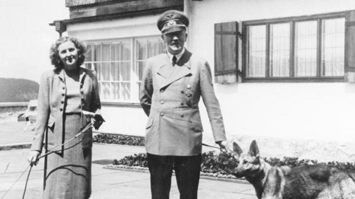 Adolf Hitler - Bertahun-tahun Jadi Misteri, Penyelam Ini Klaim Temukan Harta Karun Diktator Jerman