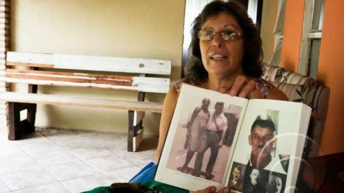 Heboh! Buku Ini Sebut Hitler Tak Mati Bunuh Diri dan Hidup dengan Wanita Brasil hingga Usia 95 Tahun