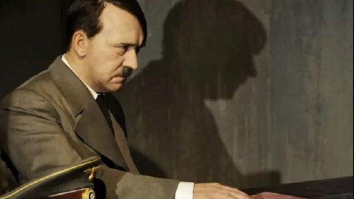 Kematiannya Masih jadi Misteri hingga Kini, Inilah 16 Fakta Adolf Hitler yang Jarang Diketahui