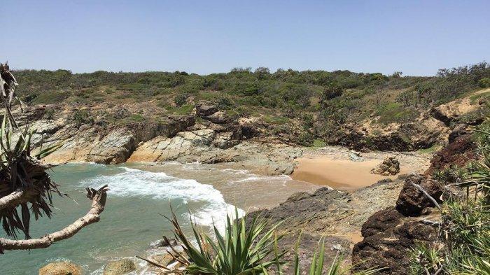 4 Pantai Tersembunyi di Australia untuk Renang, Snorkeling, dan Camping