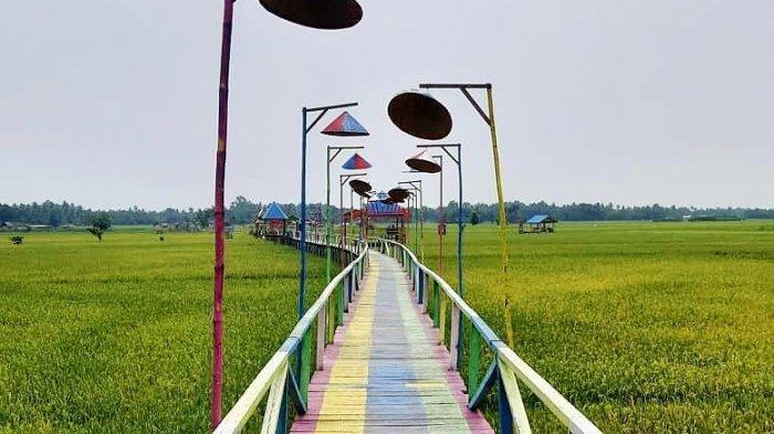 Yuk Liburan ke Agrowisata Paloh Naga, Bisa Berburu Foto Sambil Wisata Edukasi