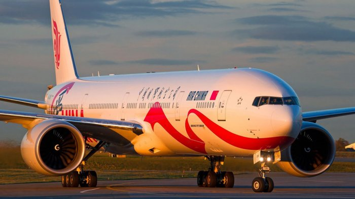 Pesawat 737 Max Masih Grounded Massal, Beberapa Maskapai Minta Kompensasi dari Boeing