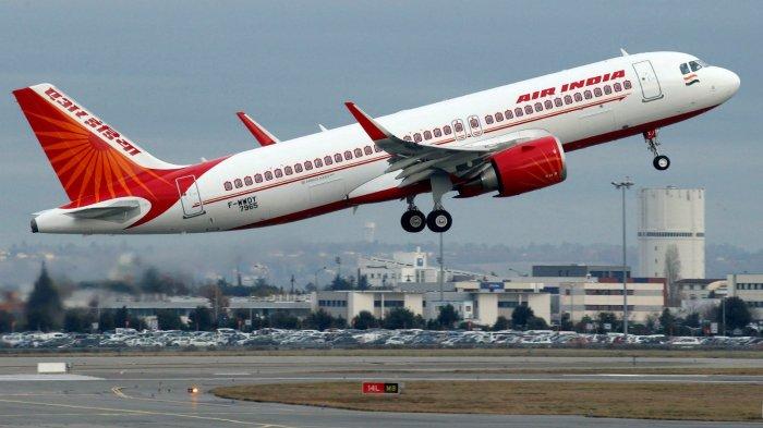 Terinspirasi dari Maskapai Australia, Maskapai India Berencana Akan Buka Penerbangan Wisata