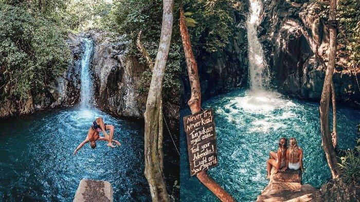 5 Wisata Ekstrim yang Cuma Ada di Bali, Jangan Lupa Mencoba Rafting di Telaga Waja