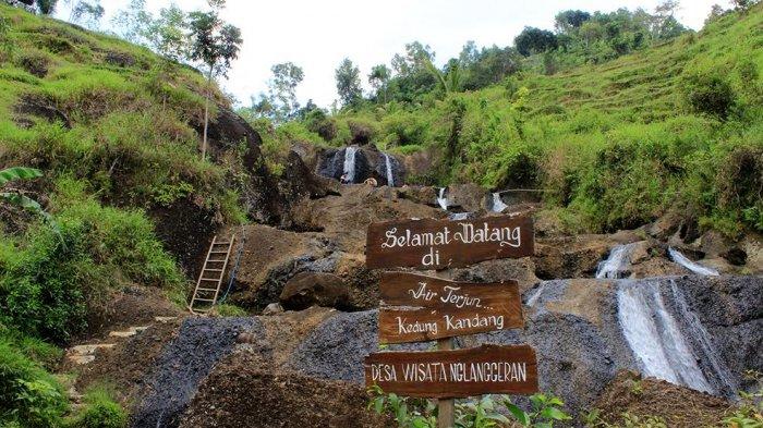 4 Tempat Wisata di Gunungkidul untuk Liburan Akhir Pekan di Jogja
