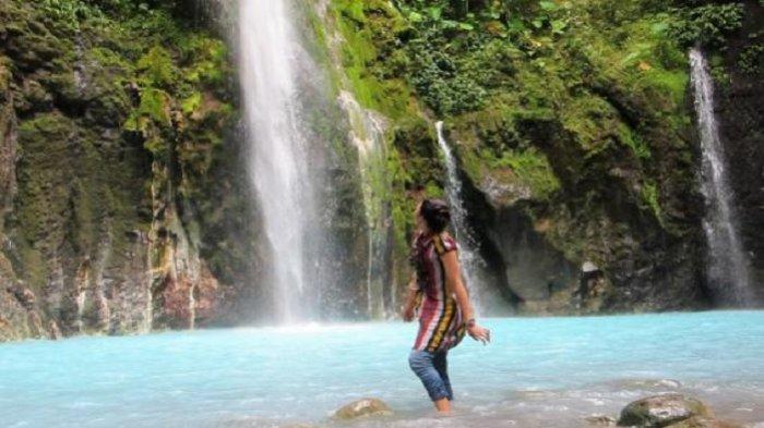 7 Tempat Wisata di Berastagi, Ada Air Terjun Sikulikap Setinggi 30 Meter