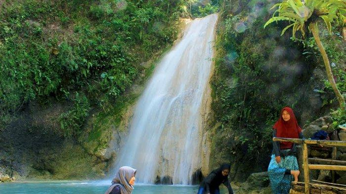 6 Air Terjun di Kulon Progo yang Tawarkan Spot Instagramable, Cocok untuk Liburan Akhir Pekan