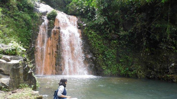 Air Terjun Kelenting Kuning, Surga Tersembunyi di Kaki Gunung Ungaran yang Sarat Akan Legenda