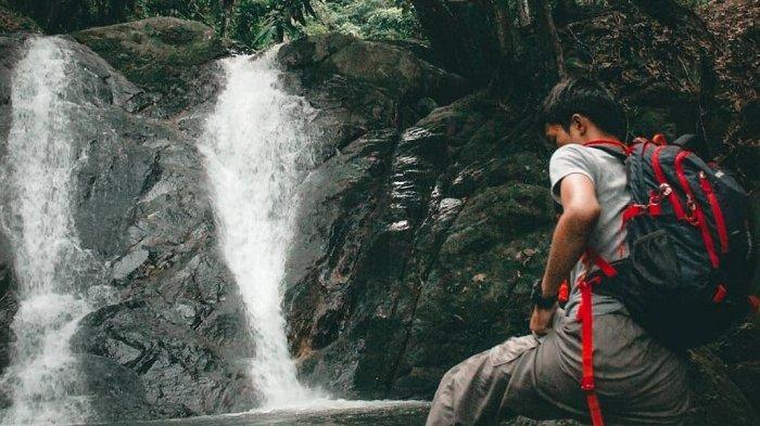 TRAVEL UPDATE: Air Terjun Latuppa, Wisata Alam Menawan di Sulawesi Selatan untuk Liburan Akhir Pekan