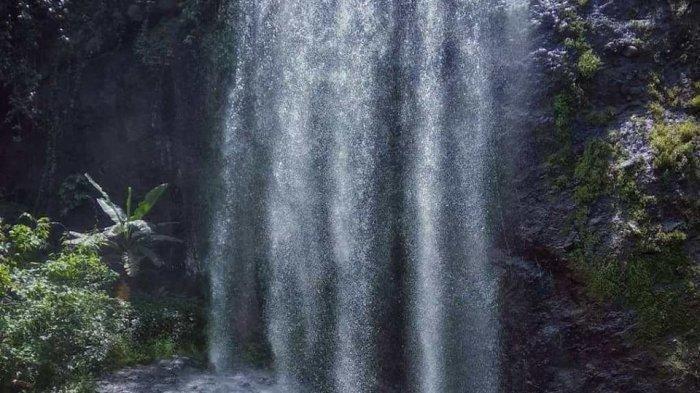 Air Terjun Leang Pa'niki, Surga Wisata Tersembunyi di Dataran Tinggi Gowa