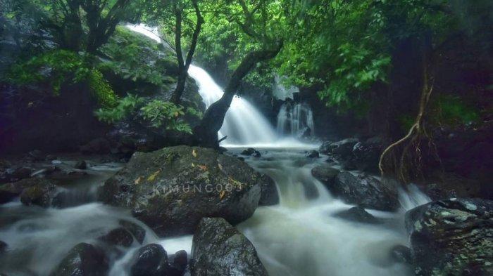 Menelusuri Keindahan Air Terjun Leang Pa'niki, Surga Tersembunyi di Dataran Tinggi Gowa