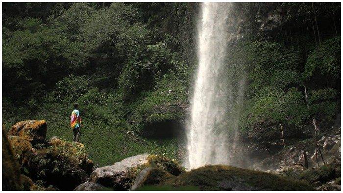 7 Tempat Wisata Populer di Banyuwangi untuk Liburan Akhir Pekan, Coba Jelajah Air Terjun Lider