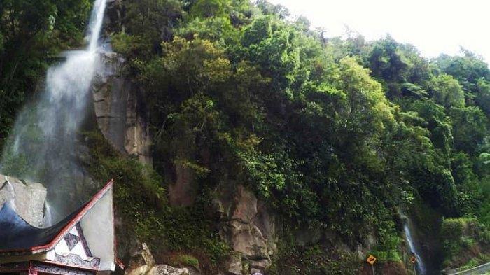 Air Terjun Napitu, Tempat Wisata Unik di Kabupaten Samosir untuk Liburan Akhir Pekan