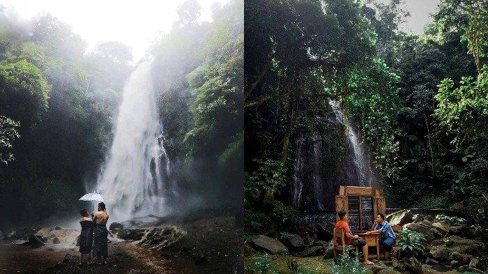 4 Air Terjun Terindah di Lampung yang Wajib Kamu Kunjungi Saat Akhir Tahun
