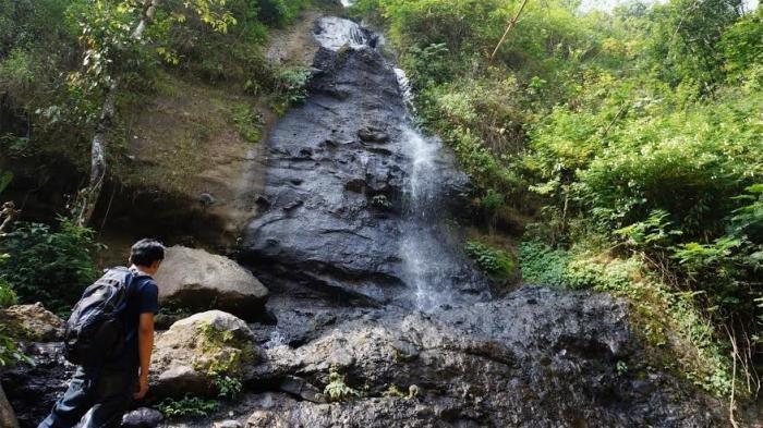 Menikmati Keindahan Alam Desa Wisata Nglinggo Kulonprogo, Ada Kebun Teh, Bukit hingga Air Terjun