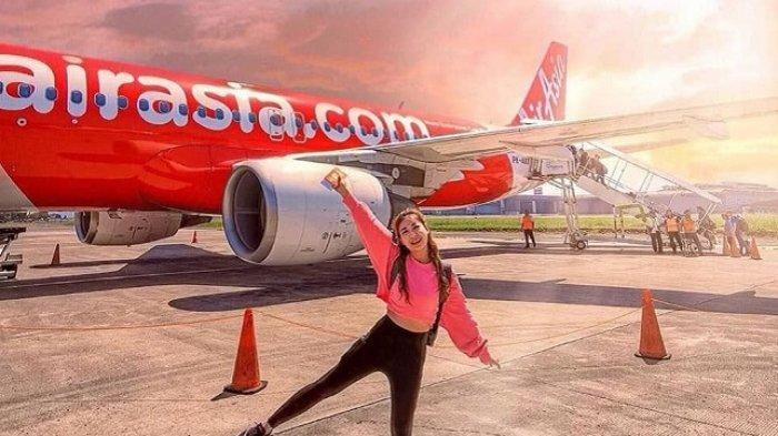 AirAsia Bagikan Promo Tiket Pesawat Mulai Rp 217 Ribuan untuk Periode Terbang Sampai 31 Maret 2021