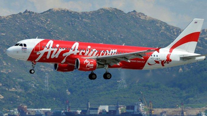 Tiket Pesawat Jakarta Korea Selatan Terbang Naik Airasia Mulai Rp 181 Ribu Sekali Jalan Halaman 2 Tribun Travel