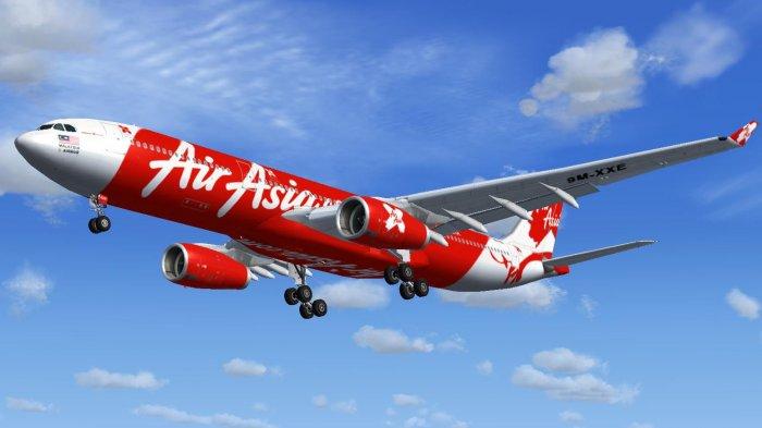 4 Tiket Pesawat Murah Rute Jakarta Bangkok Harga Di Bawah Rp 1 5 Juta Tribun Travel