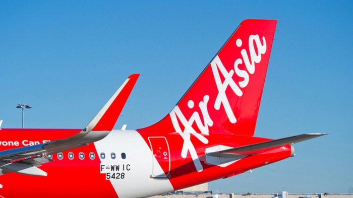 Banjir Promo! AirAsia Tebar Tiket Terbang Murah ke Berbagai Rute Internasional, Mulai Rp 175 Ribu
