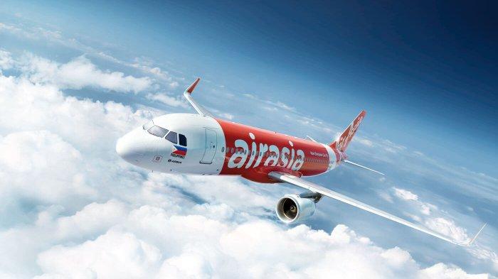 Maskapai AirAsia Tambah Penerbangan Domestik, Ini Daftar Rutenya