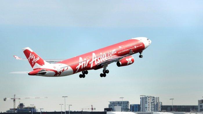 Tingkatkan Jumlah Turis, AirAsia Buka Rute Penerbangan Lombok-Perth PP