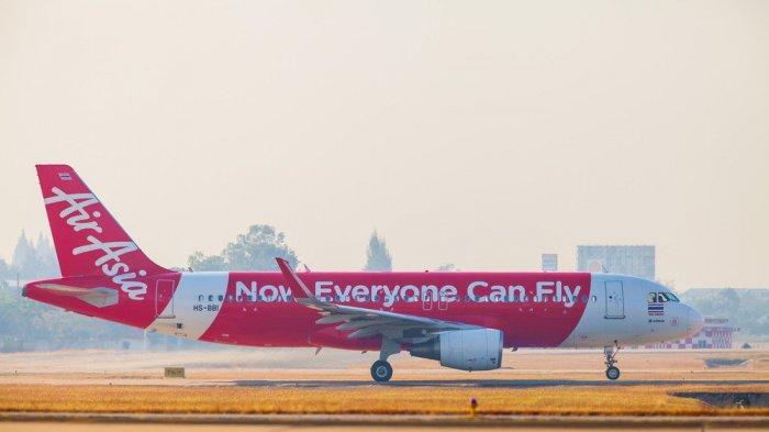 Lakukan Penerbangan Repatriasi, AirAsia Terbangkan WNI dari Uni Emirat Arab