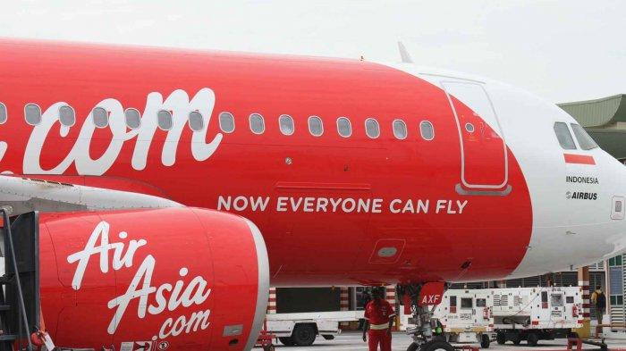 AirAsia Lakukan Peningkatan Sistem Reservasi dengan Gandeng Navitaire