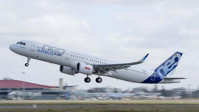 Airbus A220 Akan Kunjungi 6 Destinasi di Asia, Termasuk Indonesia?