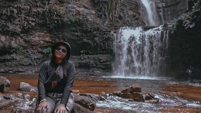 7 Tempat Wisata di Pekanbaru yang Populer, Coba Jelajahi Air Terjun Aek Martua yang Eksotis