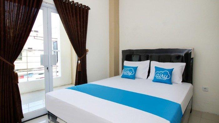 7 Hotel Murah Dekat Monas Harga Menginap Mulai Rp 90 Ribuan Per Malam Tribun Travel