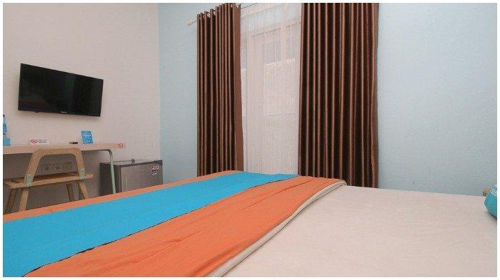 7 Hotel Murah Dekat Malioboro Yogyakarta, Fasilitas Lengkap dan Bersih