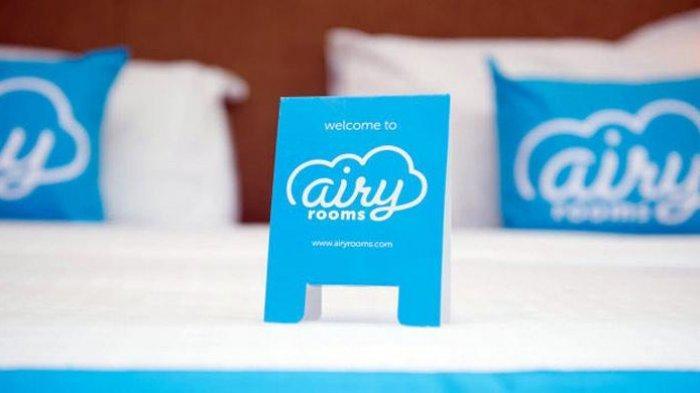 Airy Rooms Resmi Hentikan Operasional pada 31 Mei 2020 Mendatang