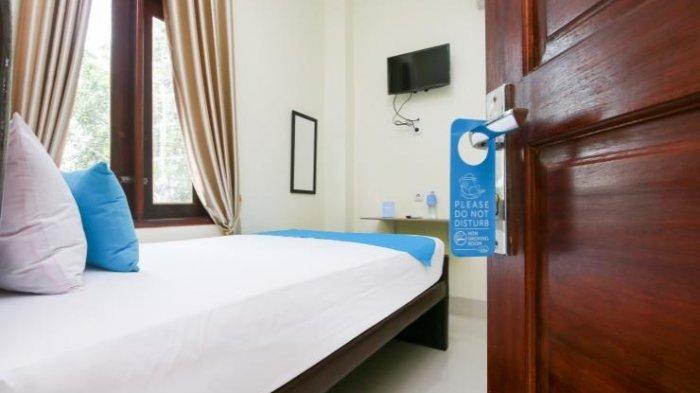 7 Hotel Murah di Pontianak untuk Liburan Tahun Baru Imlek 2020, Tarif Mulai Rp 95 Ribu