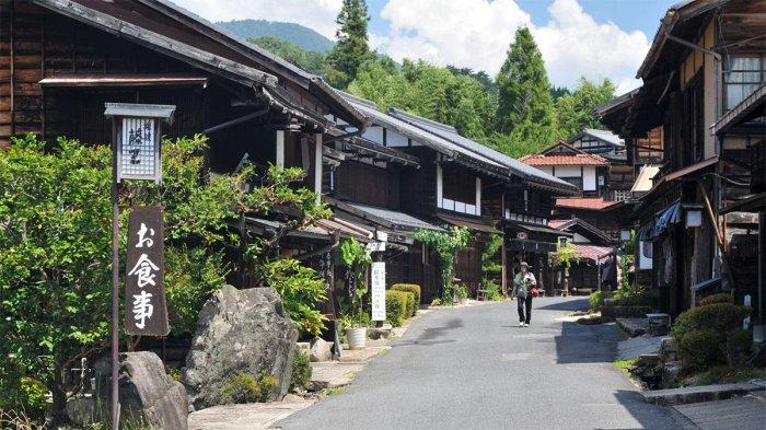 Cuma Rp 6 Jutaan, Kenapa Rumah Kosong di Jepang Banyak yang Dijual Murah?