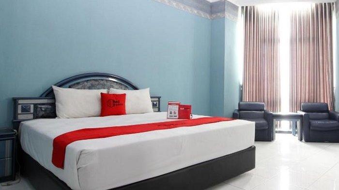 Rekomendasi Hotel Bintang 3 di Pasuruan untuk Staycation Seusai Liburan ke Cimory Dairyland Prigen