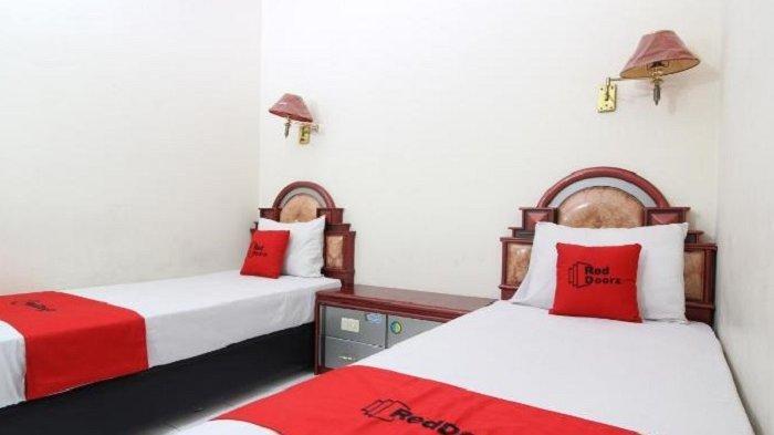 5 Hotel Murah di Batam Pas Buat Staycation, Harga Inap Mulai Rp 100 Ribuan Per Malam