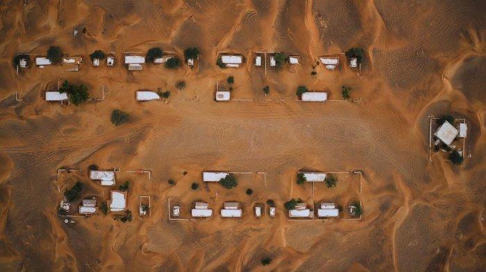 Al Madam Village