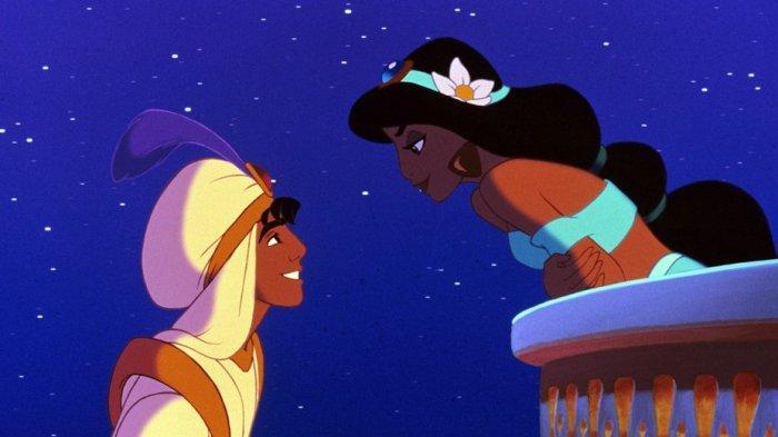 3 Destinasi Wisata yang Mirip dengan Latar Film Disney, Kunjung Kota 1001 Malam di Wadi Rum